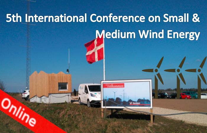 5th International Small Wind Conference