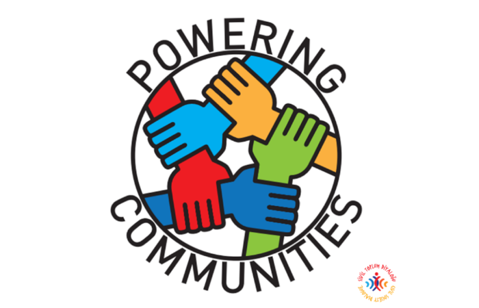 Powering Communities Project