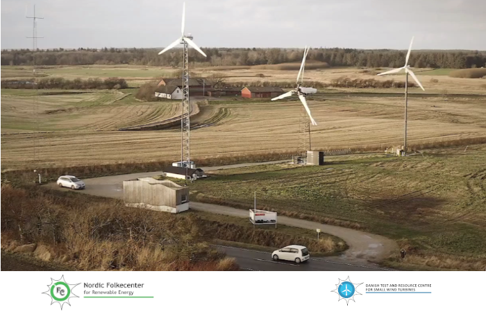 Danish Test and Resource Center for Small Wind Turbines